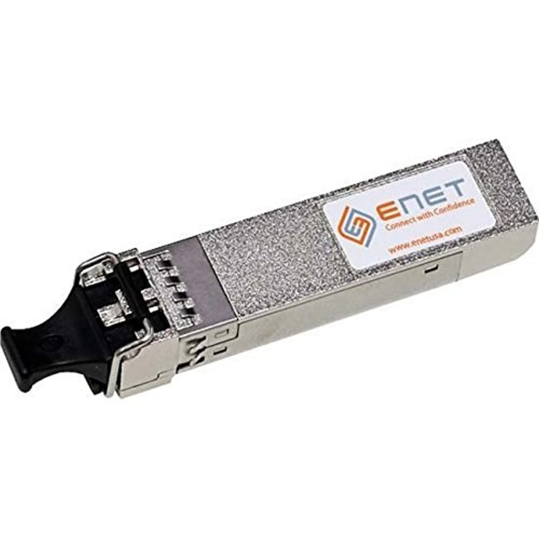 ENET Components, Inc. 10gbase-sr Sfp+ 850nm 300m Dom Duplex Lc Msa Compliant [並行輸入品]
