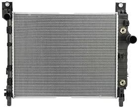 Prime Choice Auto Parts RK850 Aluminum Radiator