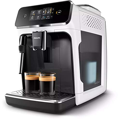 Philips EP2223/40 - Cafetera espresso