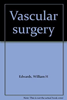 Hardcover Vascular Surgery Book