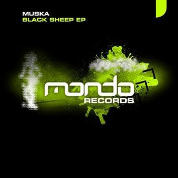 Black Sheep EP