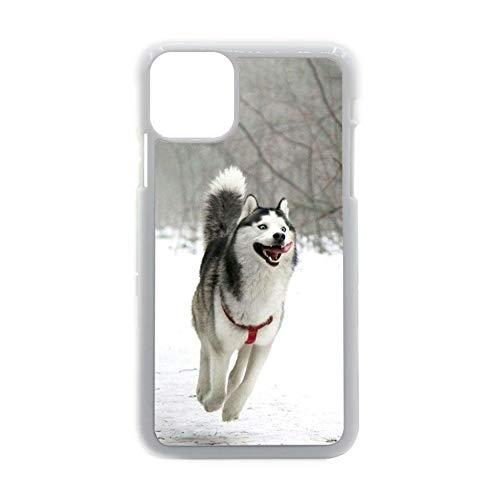 para El Hombre Moda Conchas De Teléfono De La Pc Tener Siberian Husky 5 Compatible con Samsung Galaxy S 20Plus