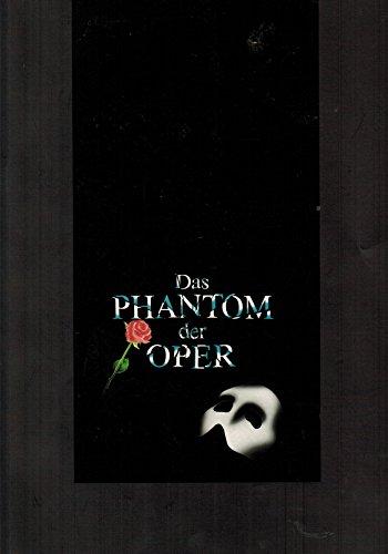 Das Phantom der Oper. Neue Flora Hamburg