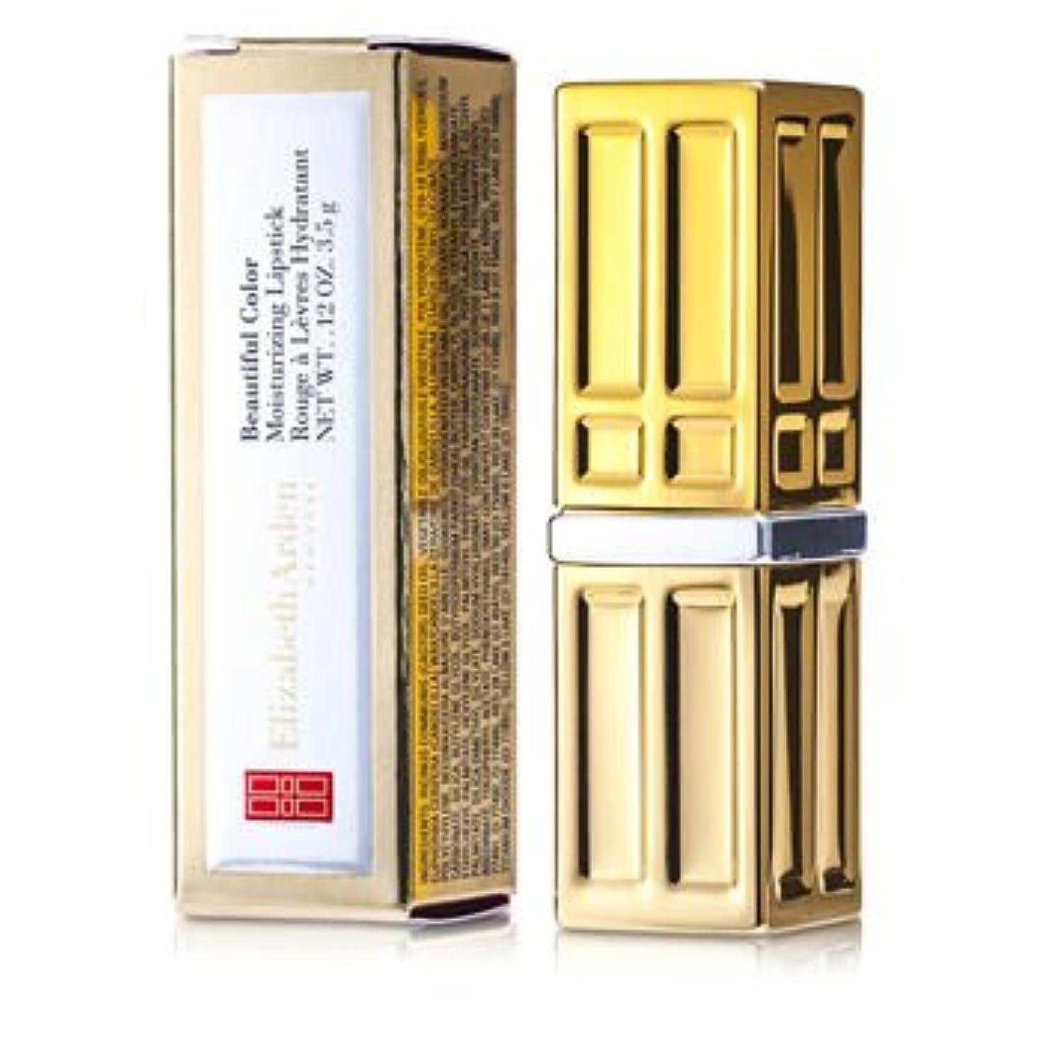 アラーム建築窓エリザベスアーデン ビューティフルカラーモイスチャライジングリップスティック - # 02 Red Door Red 3.5g/0.12oz並行輸入品