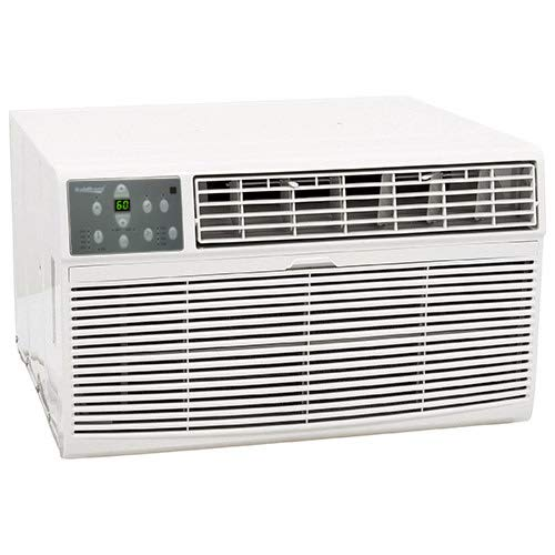 Koldfront WTC12001W 12,000 BTU 208/230V Through...