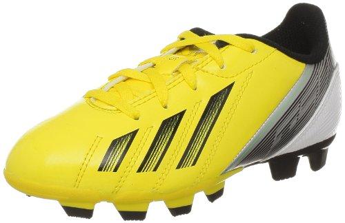 Adidas - F5 Trx Fg Bambino, Taglia 38 2/3