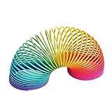 Naisicatar Rainbow Magic Couleur Printemps Mini Printemps Jouets en Plastique...