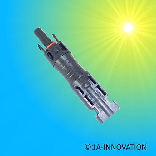Solardiodenstecker MC4 Solardiode Diode Solar 10A 15A Ampere - Solar Connector - Solaranlage