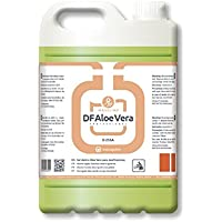 Gel de Manos Aloe Vera 5 litros Producto con PH Neutro Indicado la Limpieza de la Piel y conservación de Las Manos, evitan irritaciones, previenen Dermatitis, grato Aroma