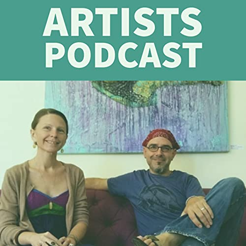 Artist Life With Rafi And Klee Podcast By Rafi And Klee Studios cover art