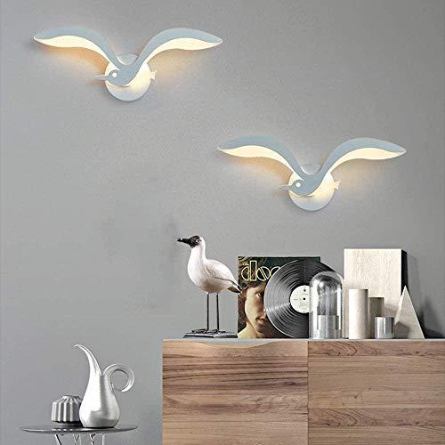NA Gel Nail Nordic Minimalist Modern Creative Nachttisch Wohnzimmer Flur Essterrasse Treppe Wandleuchte LED Wandleuchte 35 * 15cm