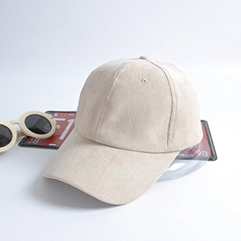 MSZYZLeisure AllMatch Baseball hat color Peaked Cap