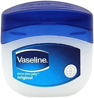 Vaseline Original Pure Skin Jelly, 2 x 42 g (Pack of 2)
