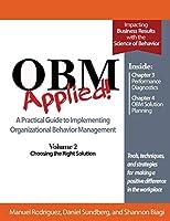 OBM Applied! Volume 2