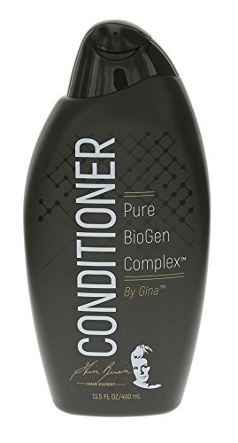 Pure BioGen Complex Pure Conditioner – Contains Vitamins and Minerals – For Fuller, Thicker, and Healthier Looking Hair – 13.5oz