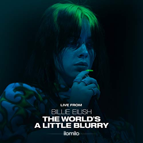 ilomilo (Live From The Film - Billie Eilish: The World's A Little Blurry) - ビリー・アイリッシュ