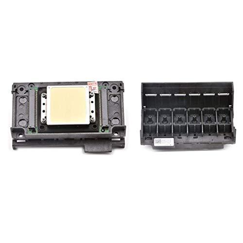 Nuevos accesorios de impresora Cabezal de impresión UV FA09050 Nuevo cabezal de impresión Compatible with Epson XP600 XP601 XP510 XP610 XP620 XP625 XP630 XP635 XP700 XP720 XP721 XP800 XP801 XP810 (Col