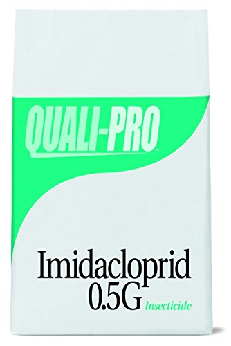Imidacloprid .5G systemic insecticide equivalent to Merit 0.5G...