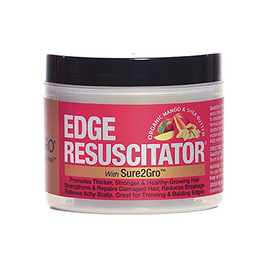 Good2Gro Edge Resuscitator With Sure2Gro 'Helps Restore Hairline and...