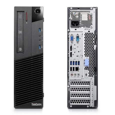 Lenovo Thinkcentre M93p Core i5 4570 32GHz 8 GB Ram 240 GB SSD Windows 10 Professional Nachbau Generaluberholt