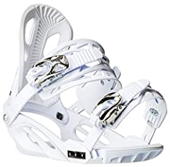 Ankle Strap: 3D Profile Toe Strap: Toe Cap Baseplate: Polycarbonate Baseplate Padding: Toe and Heel Ratchet Type: Metal