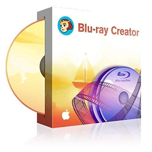 Blu-Ray Creator Vollversion MAC -Lebenslange Lizenz (Product Keycard ohne Datenträger)