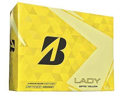 Bridgestone Golf 2015 Lady