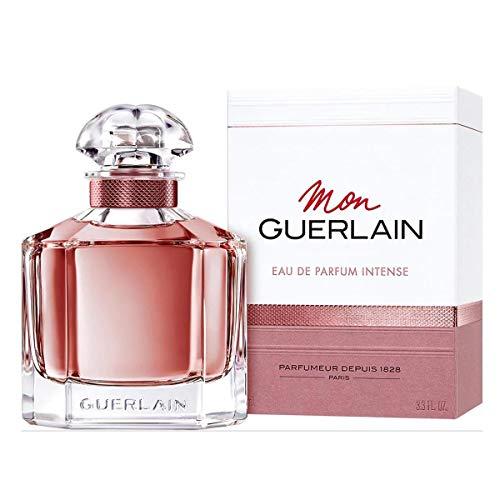 Guerlain Guerlain Mon Guerlain Intense Edp 50 Ml Vapo - 5 Mililitros