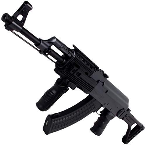 ダブルイーグル 高性能1-1スケール アサルトライフル 電動ガン AK74Uバージョン M900Eエアガン DOUBLE EAGLE