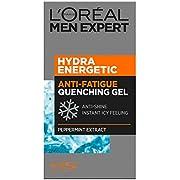 L'Oréal Men Expert Hydra Energetic Anti-Shine Moisturiser, 50ml