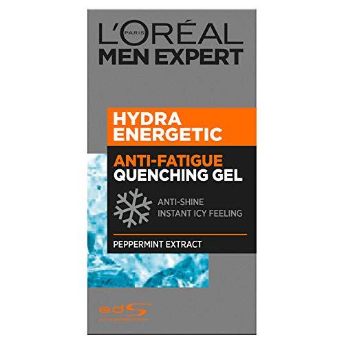 LOréal Män Expert Hydra Energisk Anti-glans Fuktkräm, 50 ml