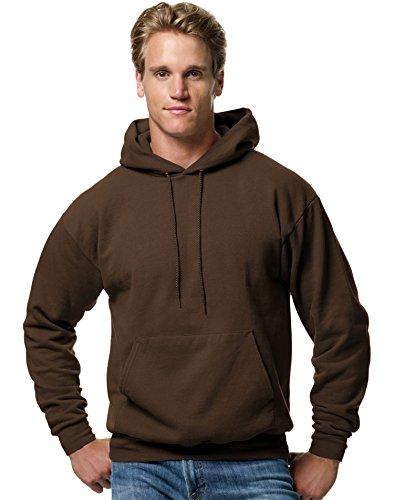 Hanes ComfortBlend® EcoSmart® Pullover Hoodie Sweatshirt XL Green