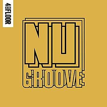 4 To The Floor Presents Nu Groove, Vol. 2 (DJ Mix)