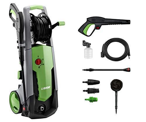 Lavor Predator 160 WPS Hidrolimpiadora, Verde