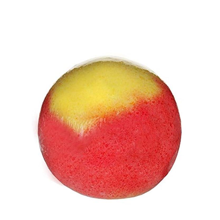 カロリー形ごちそうTreets Bath Ball Colour Party 170g (Pack of 2) - Treetsバスボールカラーパーティー170グラム (x2) [並行輸入品]