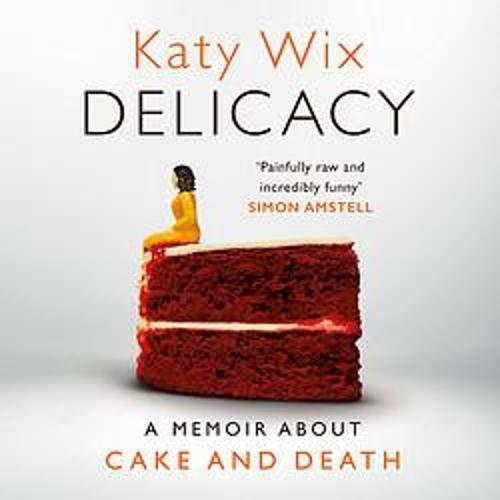 Delicacy cover art