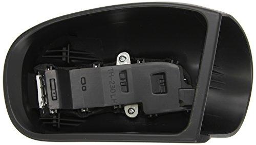 Van Wezel 3032841 Revêtement, rétroviseur extérieur