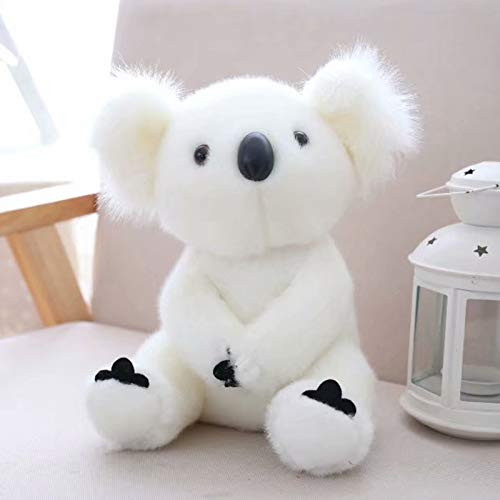 Godob Plush Doll Cute Soft Simulation Koala Bear Plush Toy Peluche Koala para niños Regalo de niños