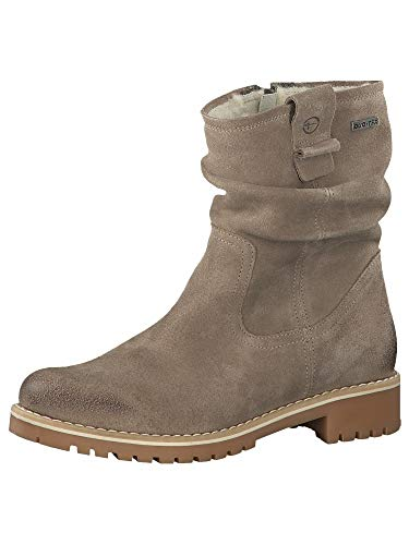 Tamaris Damen 1-1-26471-25 Stiefelette 341 Duo-Tex, Removable Sock