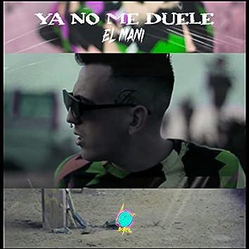 Ya No Me Duele