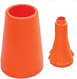 Walter Surface Technologies 53L121 E-Weld Nozzle Easy Applicator Accessory, Orange