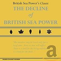 Vdecline of British Sea Power