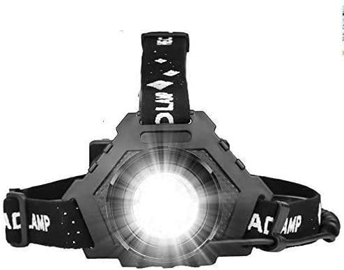 HUIZHANG Led New sales Rechargeable Headlights Limited price sale Running 3 Mode