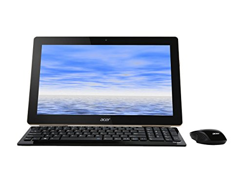 Acer Aspire Z3 All-in-One 24