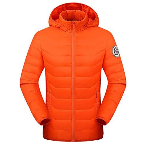 Veste chauffante électrique - 2 couleurs - Smart Heating - Doudoune blanche - Pour homme et femme - Avec charge USB