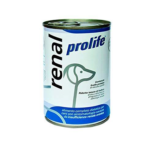 Prolife Umido Cane Renal Formula Veterinaria 400 gr