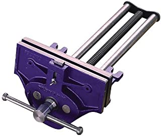 Professional Quick-Release Wood Vice