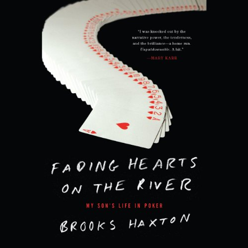 Fading Hearts on the River cover art