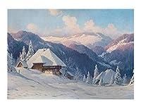 ナイトカフェ木製パズル1000ピースエシオンジグソーパズルホワイトカード大人の子供の教育玩具10代の知的減圧ゲーム、創造的な家の壁の装飾19.68 x 29.52インチ(50x75cm)