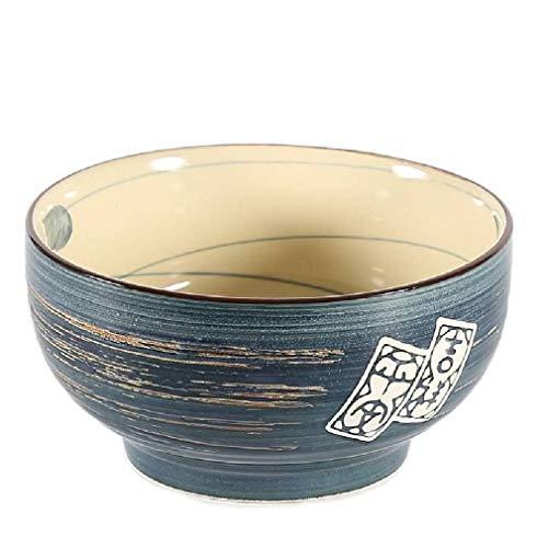 Gran cuenco de diseño japonés – Especial sopas o fideos